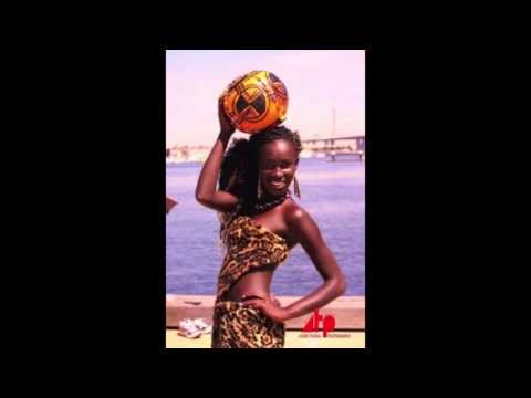 South Sudanese Top 5 hottest Girls around the world 2013