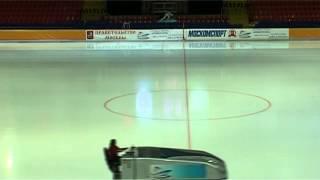 Динамо М : Водник