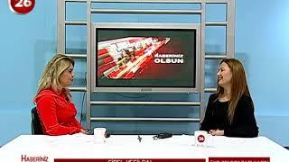 Haberiniz Olsun | CHP Odunpazarı Kadın Kolları Bşk Sibel Yeşildal