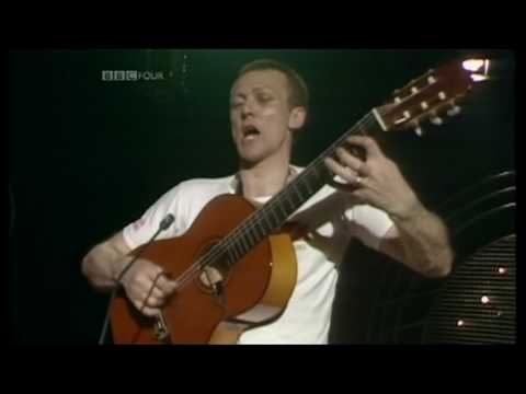 DAVY GRAHAM - City And Suburban Blues (1981 UK TV Appearance) ~ HIGH QUALITY HQ ~