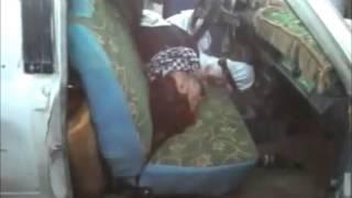 کشتن حامل گازوئیل با شلیک مستقیم توسط ماموران سپاه در بلوچستان