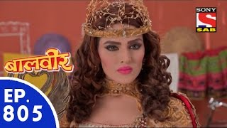 Baal Veer - बालवीर - Episode 805 - 15th September, 2015