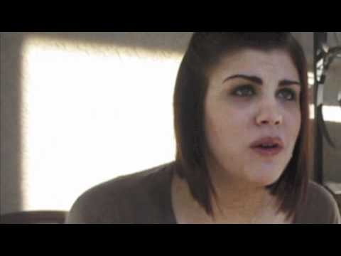 A Little Bit Stronger by Sara Evans Cover by Danielle Johnson