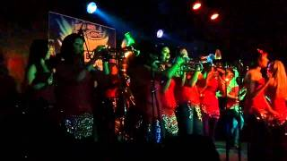 Banda Las Soñadoras En El Cocoboom Night Club 09 03 2010 Part 4
