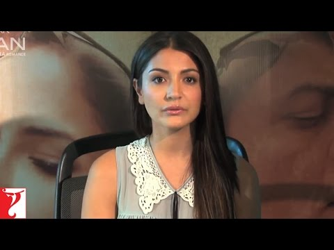 Live Video Chat With Anushka Sharma - Part 3 - Jab Tak Hai Jaan