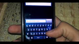 Android on Samsung Wave S8500 - Dual Boot