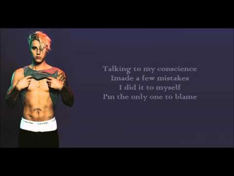 Justin Bieber - No Pressure ft. Big Sean Lyrics