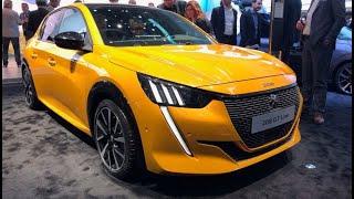 Novedades del Salón de Ginebra 2019: más de 900 automóviles, entre ellos 150 primicias mundiales