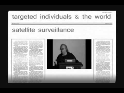 news world 46 - SATELLITE SURVEILLANCE