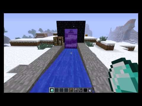 Minecraft - Diamantes Infinitos!!