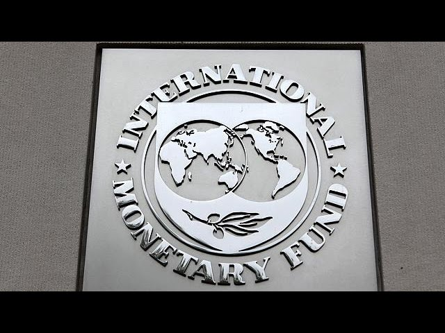 FMI ameaça suspender programa de resgate à Ucrânia