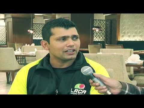 Kamran Akmal's exclusive interview thumbnail