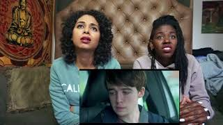 """Black Mirror 3x3 """"Shut Up And Dance"""" REACTION & DISCUSSION(OMG!)"""