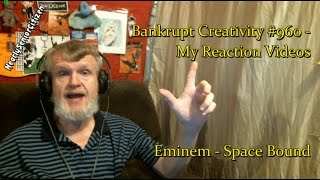 download lagu Eminem - Space Bound : Bankrupt Creativity #960 - gratis