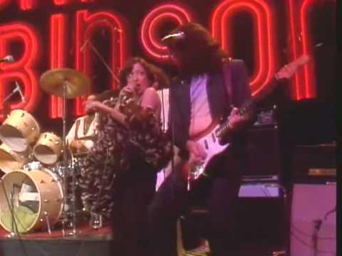 Vickie Sue Robinson - Turn The Beat Around