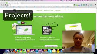 How to Use Evernote Tutorial Series