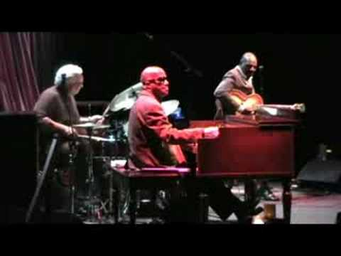 Deep Blue Organ Trio Live at Jazz Alley