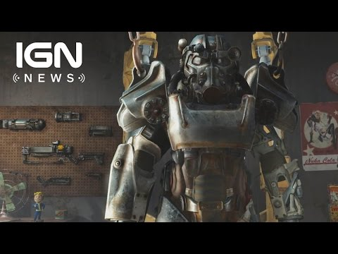Fallout 4 Location Confirmed as Boston - IGN News
