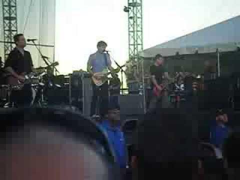 "Jimmy Eat World - ""Big Casino"" (Live)"