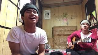"""Cover """" RINDU """" ( Surya Prasida Band )  by Landep Ketut"""