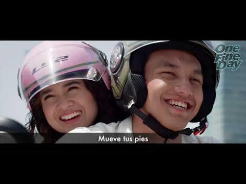 Vamos De Fiesta - Ajay Ideaz (Soundtrack One Fine Day)