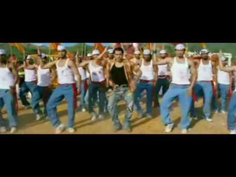 Jalwa - Wanted Hindi Movie Song video
