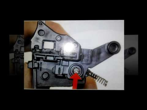 Recarga Toner HP LaserJet P1102 - Cartucho CE285A -  Parte 2