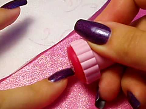 Nail Art Stamping Adnails