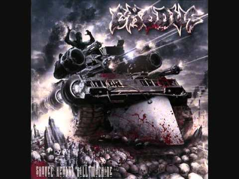 Exodus - Going Going Gone