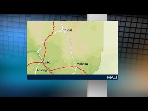 Mali, Signature d'un accord de cohabitation à Kidal