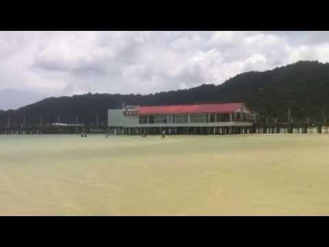 Kohrong Salem Insland - Land Tour Cambodia 2016 - Du lịch Campuchia