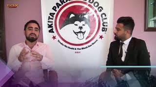 AKİTA PARADİSE DOG CLUB - TRABZON YOMRA