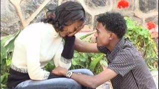 "Eritrean drama movie ""Kemdlayey"" (High quality)#11-14"
