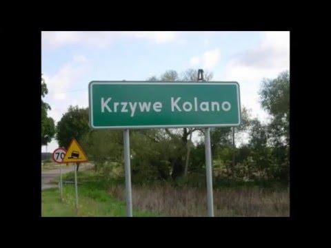 Zabawne Nazwy Polskich Wsi