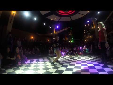 Dancehall battle 2015 Бахи vs Gaika(win)
