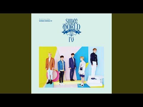 Lucky Star (Korean Version / Bonus Track / Studio Version)