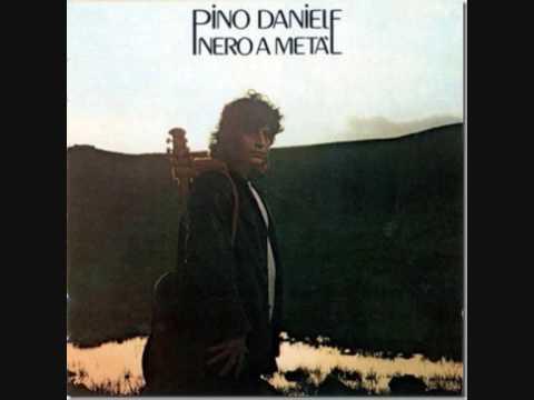 Pino Daniele - Alleria