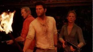 Uncharted 3: Drake's Deception - Let's Play Uncharted 3: Drake's Deception Part 18 - Rätsel mit Zahn