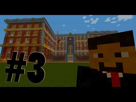 "Minecraft - Школа ""3 серия"" - Сериал"
