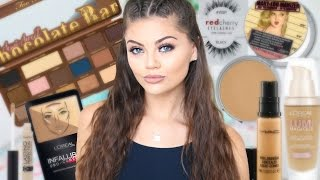 TOP 10 FAVOURITE MAKEUP ITEMS EVER! MAKEUP THAT YOU NEED!