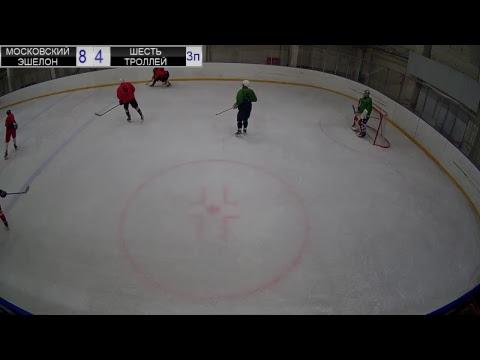 Шорт хоккей. Ночной турнир. Лига Про. 13 сентября 2018 г