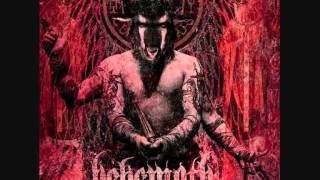 Watch Behemoth Horns Ov Baphomet video