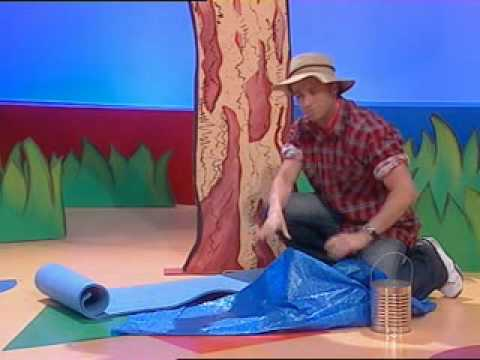 Hi-5 Nathan Australia Bush video