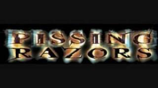 Watch Pissing Razors Wasteland video