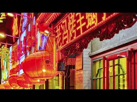 Garnry: Markets buying into another Beijing boost