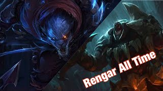 Swooly - Best Rengar All Time Plays