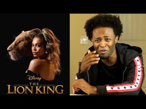 """Beyonce - Spirit (From Disney's """"The Lion King"""") **I PASSED OUT** REACTION!!"""
