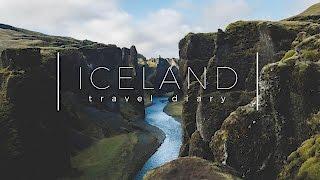 ICELAND TRAVEL DIARY