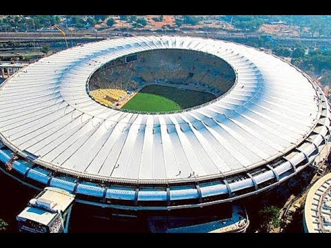 2014 FIFA World Cup All Stadiums Revealed & My Review