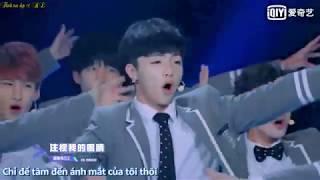 """[Vietsub] IDOL PRODUCER 2018  (Thực tập sinh thần tượng) Theme Song (Bài hát chủ đề ) - """"EI EI"""""""